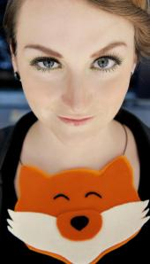 Lily & Fox