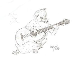 LayLow fox