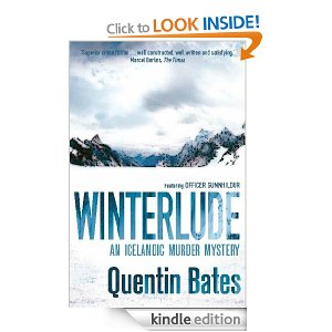 Winterlude ; Quentin Bates