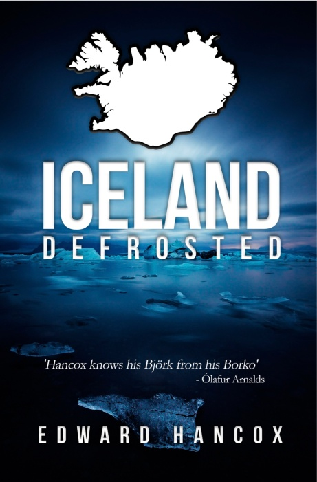 Iceland Defrosted Cover copy