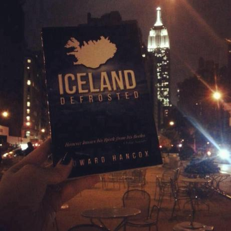 Photo courtesy of Books on the Subway.